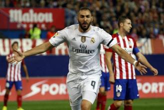 Le derby de Madrid n'a pas de vainqueur