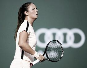 WTA Indian Wells: Daria Kasatkina eases past US Open champion Sloane Stephens