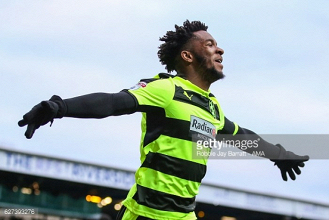 Kasey Palmer rejoins Huddersfield Town on loan