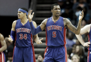 Kentavious Caldwell-Pope agrees to one-year, $18 million deal with Los Angeles Lakers