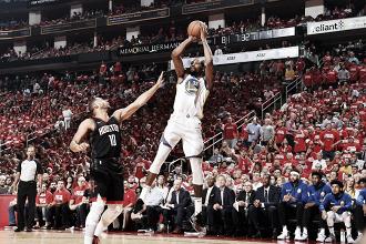NBA, i primi tre quintetti della regular season 2017/2018
