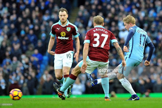 Manchester City vs Burnley Preview: Citizens look to maintain unstoppable form