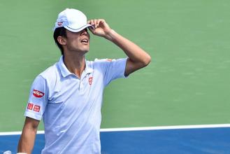 ATP, Nishikori chiude la stagione