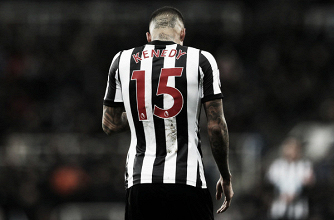 """Kenedy: """"Estoy agradecido a Rafa Benitez por creer en mí"""""""