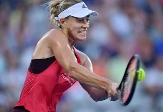 WTA Sydney 2018 - Cinismo e personalità, la Kerber supera l'esame Giorgi