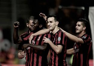 Un Milan rigoroso dagli undici metri non fa sconti alla Spal (2-0)