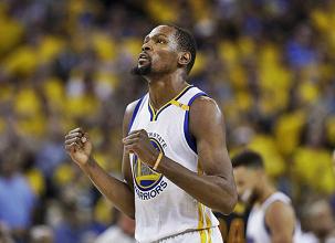 """NBA - Kevin Durant parla della situazione dei Cavs: """"Un normale problema in NBA"""""""