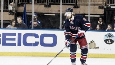 Kevin Klein se retira de la NHL tras doce temporadas