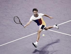ATP Shanghai: Gilles Simon eases past weary David Goffin