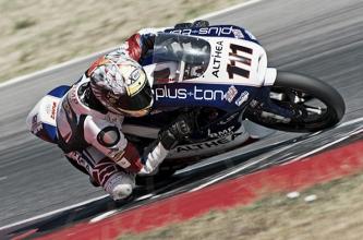Misano, Moto3: wild card per Kevin Zannoni