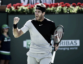 Why it could be now or never for Juan Martin del Potro's chances of a second Grand Slam title