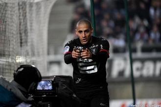 Rennes continue sur sa lancée