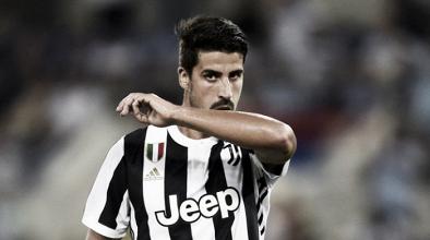 Juventus, i convocati per l'Olympiakos: c'è anche Khedira