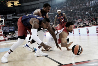 Previa FC Barcelona Lassa – Olympiacos Piraeus: a por la cuarta victoria consecutiva en el Palau