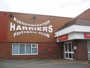 Kidderminster Harriers : Le petit poucet de la Coupe d'Angleterre