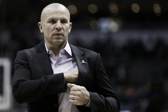 Report: Milwaukee Bucks fire head coach Jason Kidd