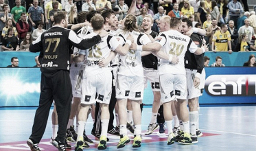 EL THW Kiel realiza una gran remontada que le vale el pase a 1/4 de final de la EHF Champions League