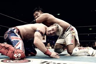 King of Pro Wrestling no defrauda
