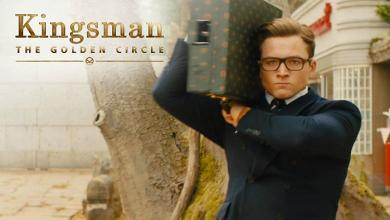 Confira o teaser alucinante de 'Kingsman - O Círculo Dourado'