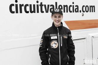 Jaume Masiá debutará en el Gran Premio de Austria