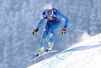Sci Alpino, Kitzbuhel - Super G: i pettorali di partenza