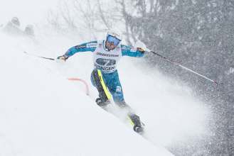 Sci Alpino - Wengen, discesa libera: i pettorali di partenza