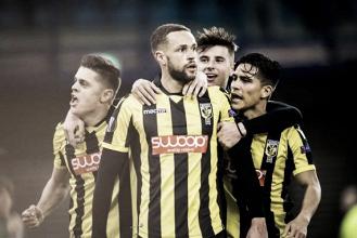 Vitesse bate Nice por placar mínimo e encerra participação na UEL com vitória