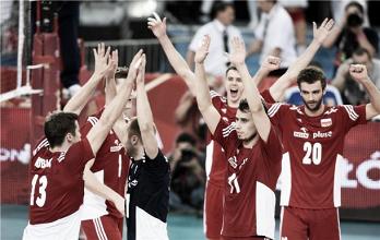 Championnat du monde de volley ball: La Pologne tient sa demi finale