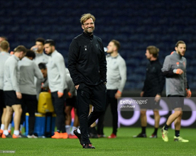 Jürgen Klopp: 'We're going to have to kick out a big team'