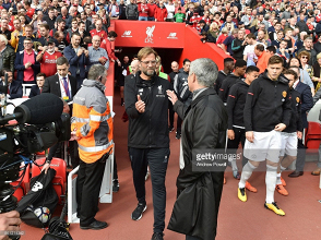 Manchester United vs Liverpool Preview: Heavyweights clash in battle for second place