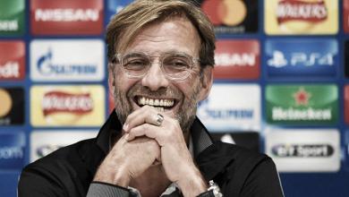 """Klopp: """"Son un equipo muy experimentado en Champions"""""""