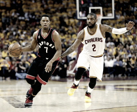 Toronto Raptors looking to get in on the Kyrie Irving sweepstakes