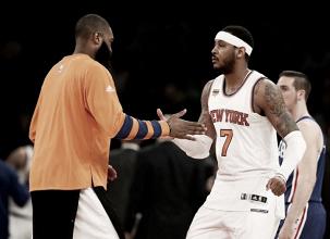 New York Knicks win season-finale against Philadelphia 76ers, 114-113