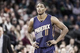NBA - Brutte notizie per i Phoenix Suns: legamento crociato rotto per Brandon Knight, stagione a rischio