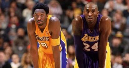 NBA Week 11 : Les Lakers demandent le retour de Kobe