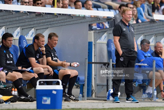 Everton vs MFK Ružomberok Preview: Blues take first steps back into Europe