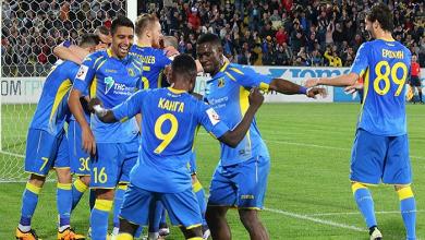 «Ростов» 3:0 «Зенит»: ростовчане разгромили действующего чемпиона
