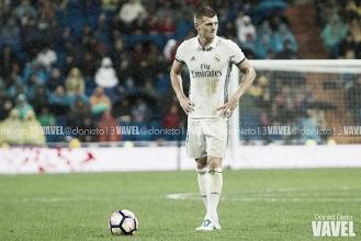 Resumen temporada 2016/17 Real Madrid: Toni Kroos: el faro en la cercanía
