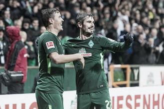 Resumen de la jornada 12 de Bundesliga