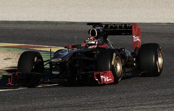 Robert Kubica voltará a pilotar um F1 após seis anos com teste em Valência