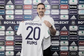Udinese - Ufficile l'addio di Kums, non torna nemmeno al Watford, va all'Anderlecht