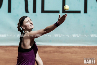 Kvitova sigue arrasando en Birmingham