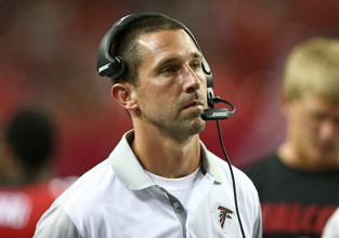 NFL - Kyle Shanahan è il nuovo allenatore dei 49ers