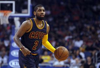 NBA - Irving si avvicina ai New York Knicks