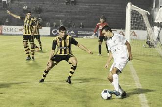 Apostillas de Independiente Rivadavia vs Santamarina de Tandil