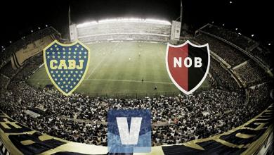 Previa Boca Juniors - Newell's: Más que una obligación