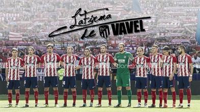 La Firma de Atleti VAVEL: Sigue la fiesta en el Metropolitano