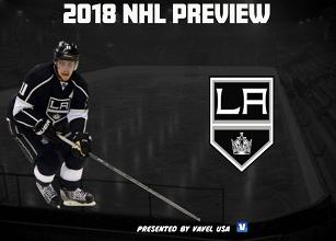 Los Angeles Kings 2018/19 season preview