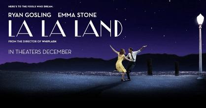 El esperado tráiler de 'La La Land' ya está aquí