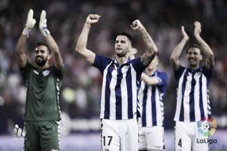 Ojeando al rival: El Alavés, en busca de la gloria